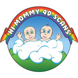 Hi Mommy 4D Scans